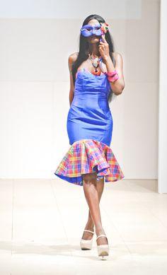 EVENT: Africa Fashion Week | New York 2012  SPONSORS: Origin Africa, Smart Water, Renarda Joy, Soul Purpose  PRODUCER : Adiree  PHOTOGRAPHER: Avaloni Studios  EXECUTIVE STYLIST : Dupp and Swat  MAKE UP : Renarda Joy  HAIR : Renarda Joy  DESIGNER: HennaFlower  FOOTWEAR : Susie Sawaya  ACCESSORIES (bangles): Nakate