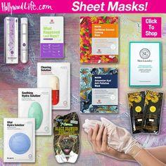 Sheet Masks Beauty