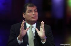 Ecuador se retira de tratado de asistencia recíproca