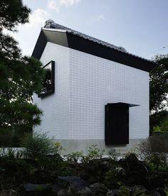 Ryo Matsui / Rebirth house/