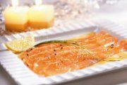 MapleSyrupWorld Maple Main Course Recipe, Salmon Gravlax with Maple Sugar recipe, pure maple syrup, organic maple syrup and maple products Maple Syrup Salmon, Organic Maple Syrup, Pure Maple Syrup, Fish And Meat, Gluten Intolerance, No Sugar Foods, Seafood, The Cure, Maple Sugar