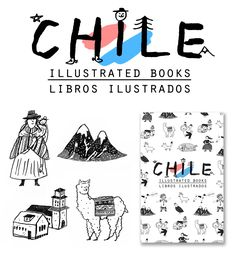 Identidad Chile – Bologna Children's Book Fair : Catalina bu