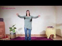 Saludo de vocales, de Tamara Chubarovsky - YouTube Spanish Class, Infant Activities, Montessori, First Grade, Homeschool, Normcore, Youtube, 1, Videos