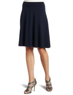 Amazon.com: Red Dot Women's Jackie Knee-Length Skirt: Clothing - Rain of colors - Price ranges from $19.80-$66.00 depending on color and size