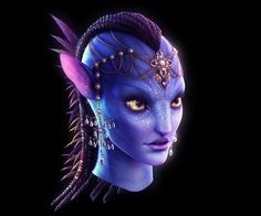 22 Beautiful 3D Artwork, Models and ZBrush Character Designs for your inspiration