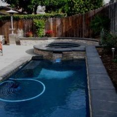 Small Backyard Designs With Pool find this pin and more on landscaping ideas outdoor garden landscape lighting ideas with beautiful pool My Backyard One Day