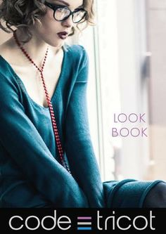 CodeTricot - Lookbook