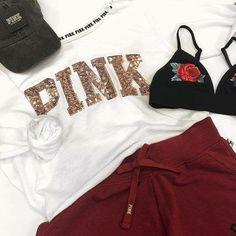 Victoria's Secret PINK Summer 2017 #pinknation