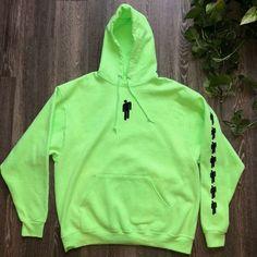 billie eilish hoodie Medium - billie eilish hoodie Medium Source by didijodh - Tumblr Outfits, Trendy Outfits, Cool Outfits, Fashion Outfits, Billie Eilish Merch, Cute Sweatpants, Cowgirl Style Outfits, Trendy Hoodies, Celebrity Look