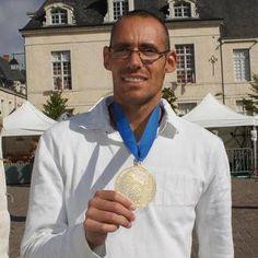 Jacky Deforge, team benestar, champion de natation  #benestarfrance #teambenestar #jackydeforge #natation