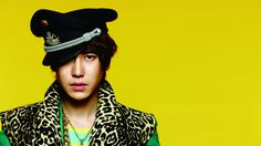 Best #SUPER JUNIOR Wallpaper collection. Download all of Kyuhyun Mr. Simple HD Wallpaper Wallpaper collection here.