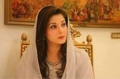 Royal Princess...MARYAM NAWAZ SHARIF