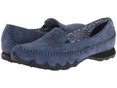 SKECHERS Relaxed Fit - Bikers - Pedestrian Taupe - Zappos.com Free Shipping BOTH Ways