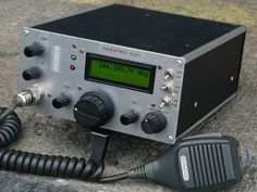 2m SSB / CW only designed for low sideband and phase noise (NO PLL, NO DDS) This helps if you plan to use it wit Microwave Transverters Low current RX, good for