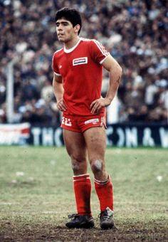 Diego (Argentinos Juniors,1980)