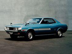 トヨタ セリカ1600GT                                                       …