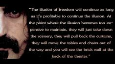 The Illusion of Freedom - Zappa