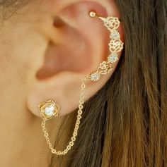 This earing