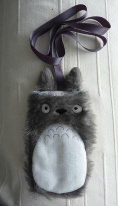 Housse de téléphone Totoro