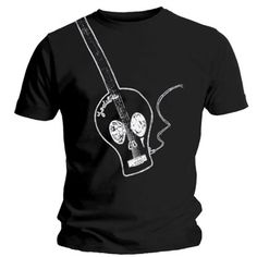 Tee Shirt Yodelice Guitare