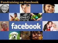 rated hot on fb  fundraising-on-facebook-16690560 by ThinkVisuals via Slideshare