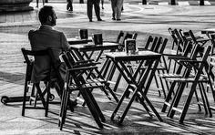 Atardecer en la ciudad 2 | por Konieq