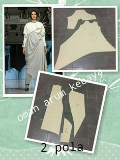 Dress 4 hijabers