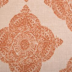 Coral print for master bedroom? Pattern #21038 - 107 | John Robshaw Collection | Duralee Fabric by Duralee Page Nine