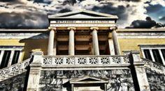 Πολυτεχνείο και Καποδιστριακό σε απεργία και πάλι - http://www.greekradar.gr/politechnio-ke-kapodistriako-se-apergia-ke-pali/