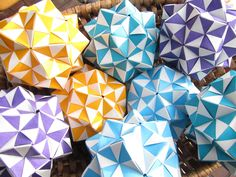 Polyhedrons