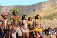 Dicas sobre o Encontro de Culturas Tradicionais da Chapada dos Veadeiros