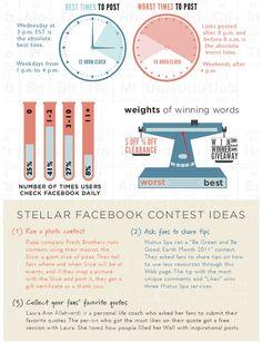 Créer de l'engagement sur Facebook
