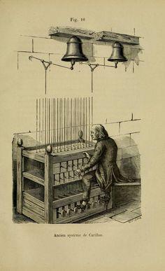 """""""Horloges Monumentales,"""" Mémoires de la Société d'Emulation du Boubs, fourth series, fifth volume (1869)"""