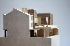 Kettle's Yard Extension | Jamie Fobert Architects