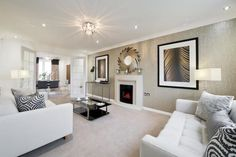 """4 bed detached house for sale in """"The Geddes"""" at Grouse Road, Kilmarnock"""