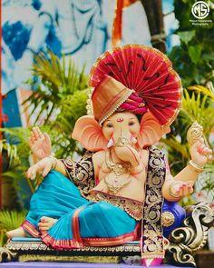 Ganesha Drawing, Lord Ganesha Paintings, Ganesha Art, Shri Ganesh Images, Ganesha Pictures, Ganesh Pooja, Ganpati Bappa Wallpapers, Happy Ganesh Chaturthi Images, Baby Ganesha