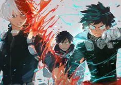 Boku No Hero Academia, My Hero Academia Memes, Hero Academia Characters, My Hero Academia Manga, Anime Characters, 5 Anime, Anime Guys, Anime Art, Hero Wallpaper