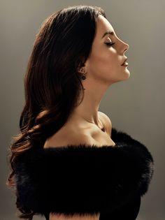 """Lana Del Rey photographed by Joe Pugliese for Billboard Magazine, 2015 """
