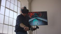 Watch Legendary Disney Animator Draw In Virtual Reality [Video] - Legendary Disney animator Glen Keane steps into the future of story telling and we get to watch a whole new world appear. Inspiring and amazing!