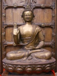Approximately one metre tall. From Nepal Nepal, Buddha, Brass, Statue, Art, Art Background, Kunst, Performing Arts, Sculptures