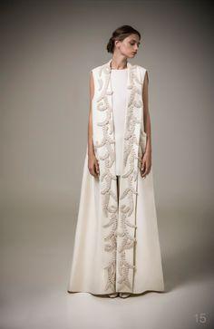 قفاطين جذابة للسيدات 2016 ، Dresses attractive for Women Ashi Studio, Royal Dresses, Unique Fashion, Fashion Design, Hijab Chic, Caftan Dress, Haute Couture Fashion, Abaya Fashion, Ao Dai