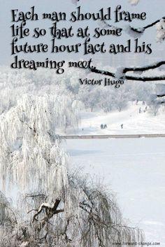 Live your #dreams!