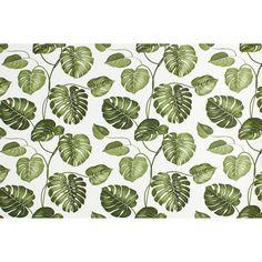 Stof DENNY met retro print van muur met fotolijsten. 150 cm breed. #stof #kwantum #zelfmaken #DIY #creatiefmetstof #botanisch