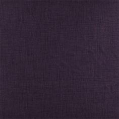 Upholstery fabric dark purple