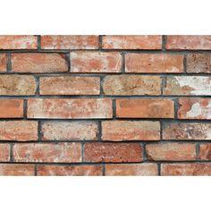Płytki z cegły - Retro cegła sprawdź naszą ofertę !