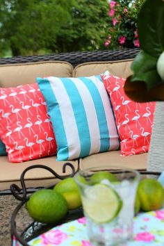 Use outdoor fabric t