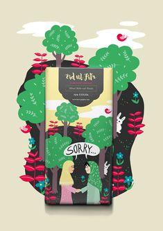 Дизайн упаковки шоколада Chocolate Packaging, Coffee Packaging, Bottle Packaging, Food Packaging, Packaging Design, Branding Design, Food Design, Creative Design, Eid Mubarak Card