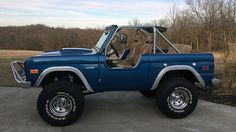 1974 Ford Bronco Class Winner at World of Wheels presented as lot F30 at Kansas City, MO 2015 - image2