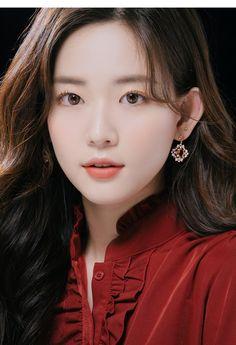 Pretty Korean Girls, Cute Korean Girl, Very Beautiful Woman, Beautiful Asian Women, Korean Eye Makeup, Magic Hour, Ulzzang Korean Girl, Uzzlang Girl, Aesthetic People