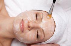 Microdermoabrasión casera ¡Elimina manchas, arrugas, cicatrices y acné!. bicalbonato y aceite de oliva